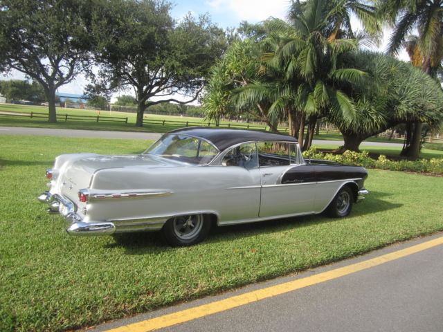 1956 Pontiac Other STAR CHIEF