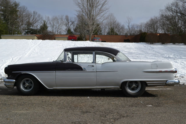 1956 Pontiac Catalina Star Chief