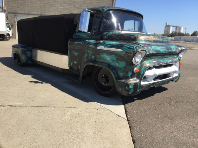 1956 Chevrolet Other Pickups 5700