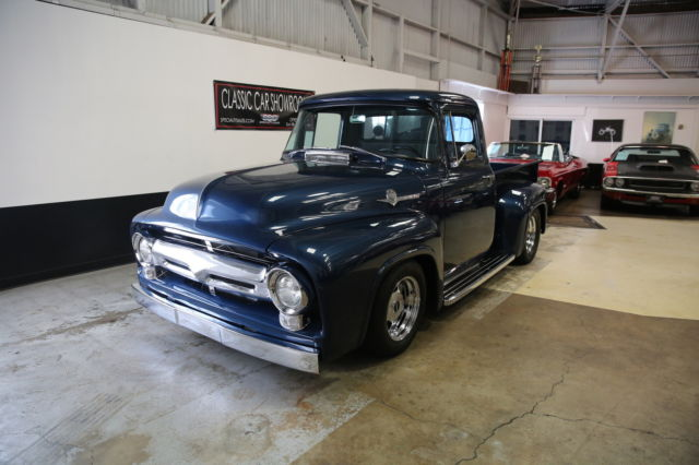 1956 Ford F-100 1/2 Ton