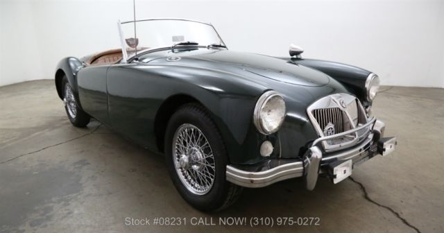 1957 MG Other 1500