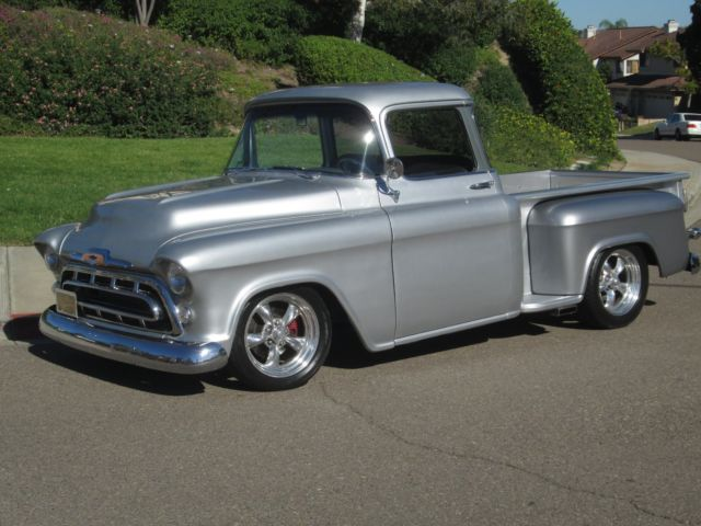 1957 Chevrolet Other Pickups CUSTOM