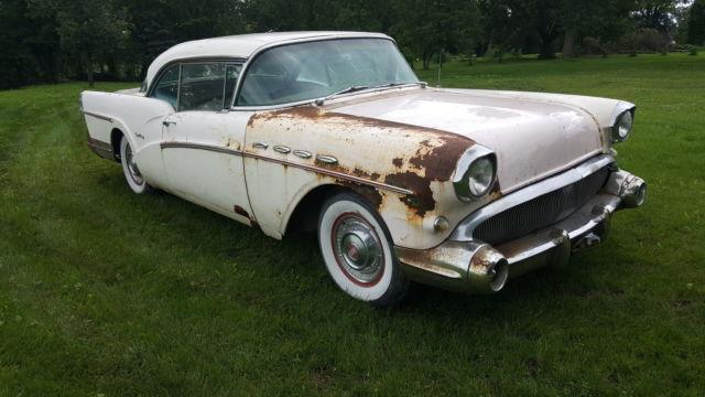 1957 buick century 2 door hardtop v8 nailhead original for 1955 buick century 2 door hardtop