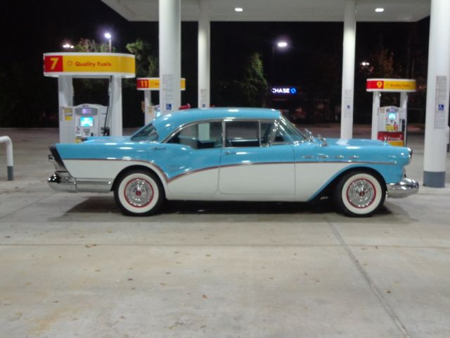 1957 buick century 4dr hardtop for sale photos technical specifications description
