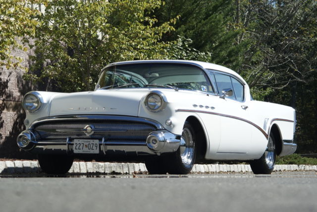 1957 Buick Other