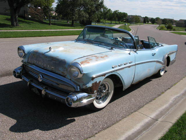 1957 buick roadmaster convertible model 76c for sale. Black Bedroom Furniture Sets. Home Design Ideas