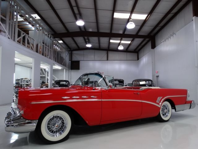 19570000 Buick Other Super SPECTACULAR RESTORATION! ORIG. ARIZONA CAR!