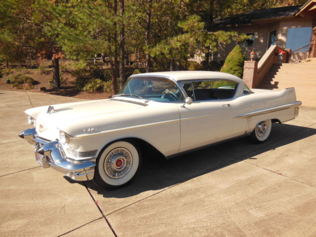 1957 Cadillac Other model 62