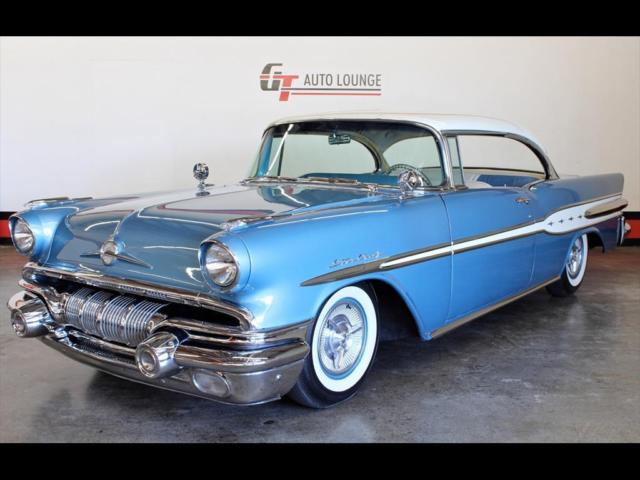 1957 Pontiac Catalina Star Chief NO RESERVE