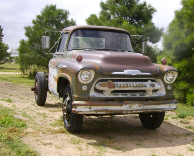 1957 Chevrolet Other 2 ton truck