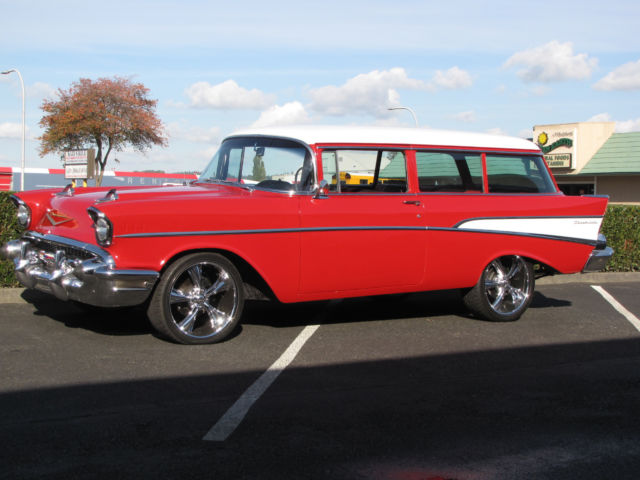 1957 chevrolet 210 handyman 2 door wagon for sale photos for 1957 chevy 4 door wagon for sale