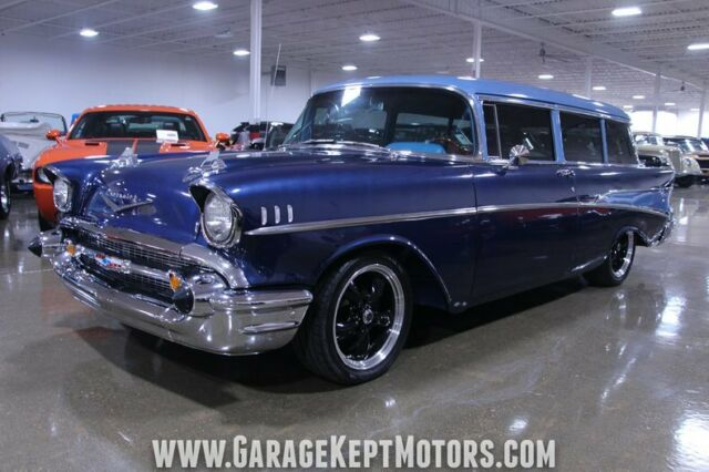 1957 Chevrolet Bel Air/150/210 Handyman