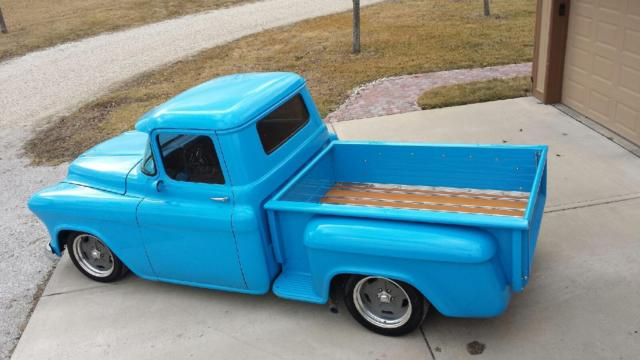 1957 Chevrolet Other Pickups Pickup