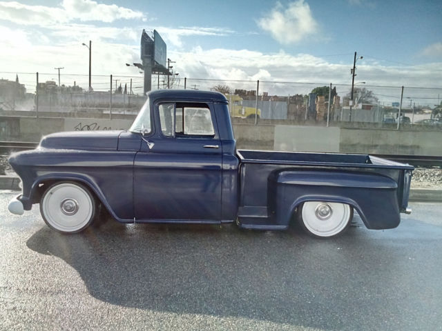 1957 Chevrolet Other Pickups 3100, Hot Rod, Daily Driver, V8, Camaro Clip