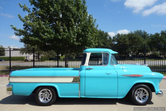 1957 Chevrolet Other Pickups 3124 Style