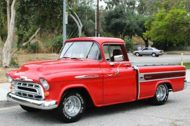 1957 Chevrolet Other Pickups CLEAN TITLE/PS/ PB/ AC/36K MILES
