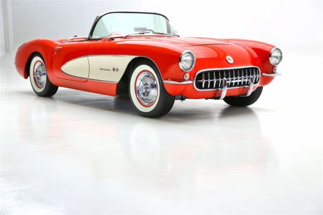 1957 Chevrolet Corvette Fuelie #s match 283/283