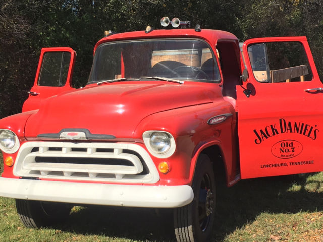 1957 Chevrolet Other Pickups 3800 SERIES