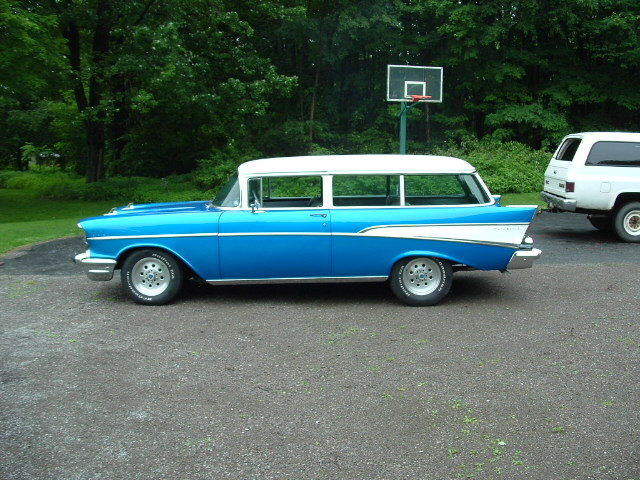 1957 chevy 2 door townsman wagon 210 for sale photos for 1957 chevy 4 door wagon for sale