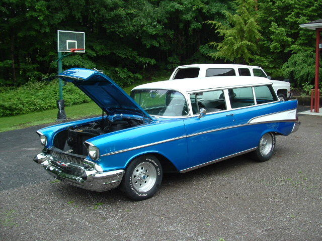 1957 chevy 2 door townsman wagon 210 for sale photos for 1957 chevy 2 door for sale