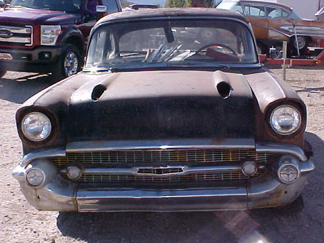 100+ 55 Chevy Project Car Wanted – yasminroohi