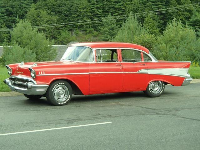 1957 chevy belair 4 door priced to sell fun car and great for 1957 chevy belair 4 door sedan for sale