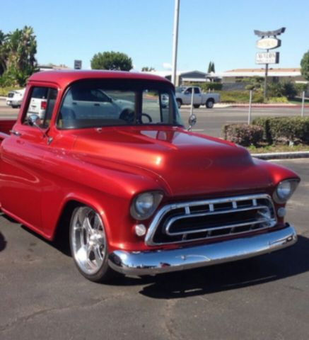 1957 Chevrolet Other Pickups 1500