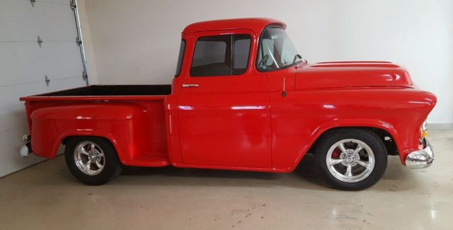 1957 chevy pickup big rear window 454 1955 chevy 1956 for 1957 chevy big window truck for sale