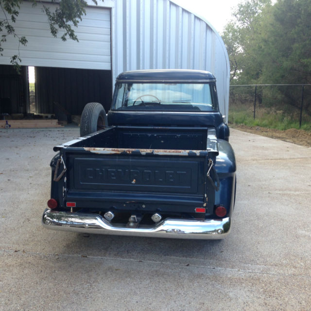 Chevy P10 For Sale Craigslist