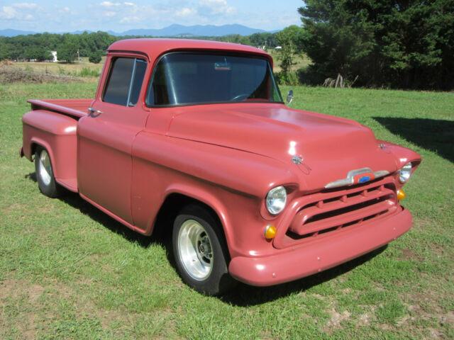 1957 Chevy Pickup Truck ProStreet 632 Cubic Inch Big Block