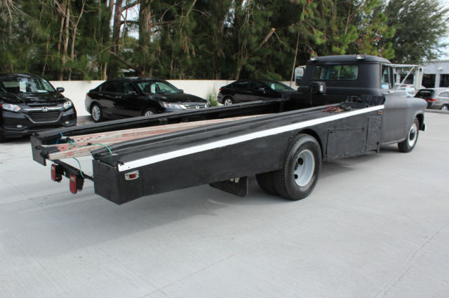 1957 CHEVY RAMP TRUCK for sale: photos, technical ...