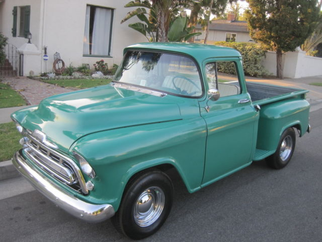 1957 Chevrolet Other Pickups Chevy
