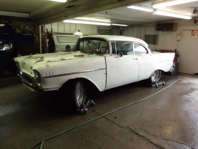 1957 Chevy Sport Coupe 210 Hardtop For Sale Photos