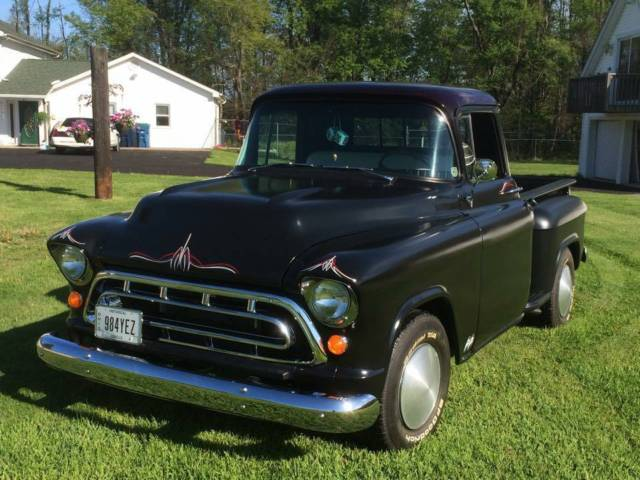 1957 Chevrolet Other Pickups Short Bed