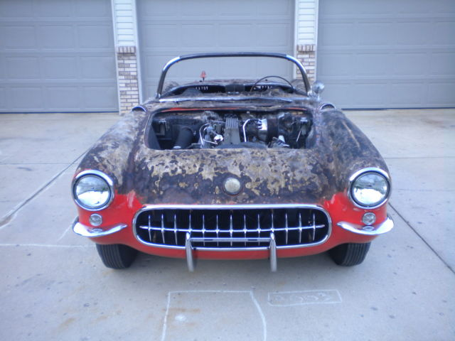 Projects - 1957 Corvette M/SP Project | Page 12 | The H.A.M.B.