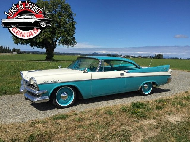 1957 - dodge coronet lancer hardtop 392 hemi for sale: photos ...
