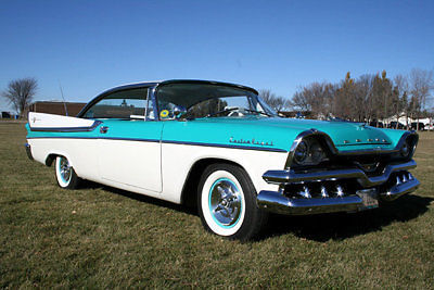 1957 Dodge Lancer FACTORY D500 HEMI