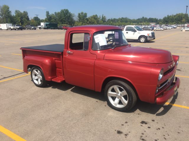1957 Dodge Other Pickups