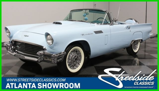 1957 Ford Thunderbird E-Bird