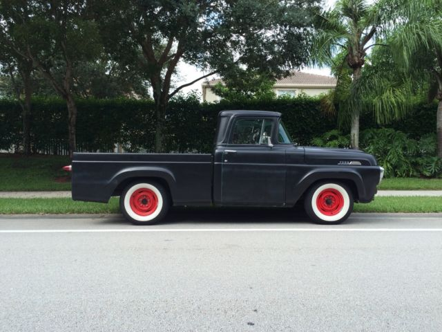 1957 ford f100 pickup truck for sale photos, technical1957 ford f100 pickup truck