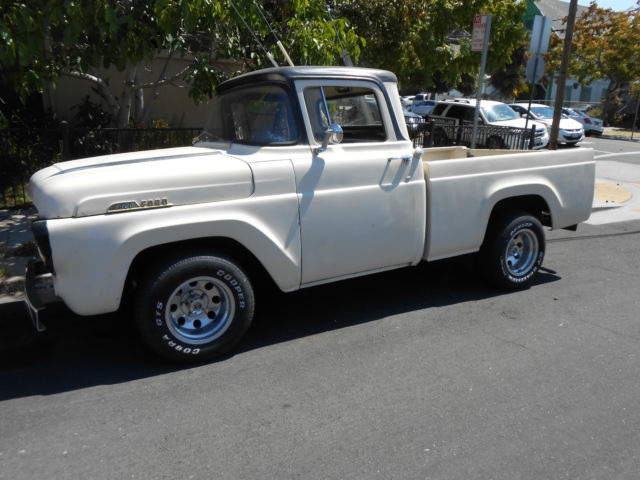 1957 Ford Other Pickups pick up