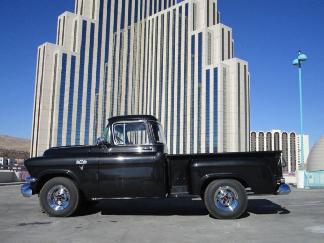 1957 GMC 1/2 Ton Pickups --