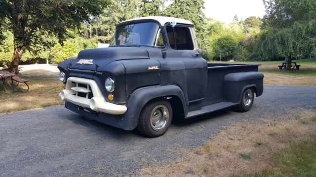 1957 GMC Other COE 4500