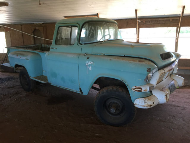 1957 GMC Other