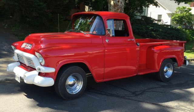1957 GMC 100 Pick Up  100