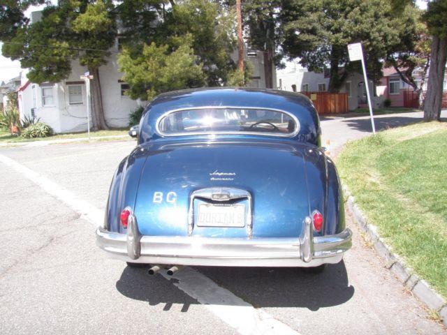 1957 Jaguar Mark VIII for sale: photos, technical ...