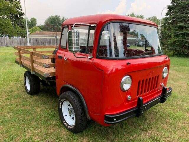 1957 Jeep Other