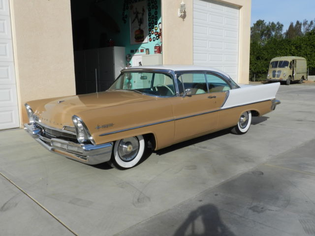 1957 Lincoln Other