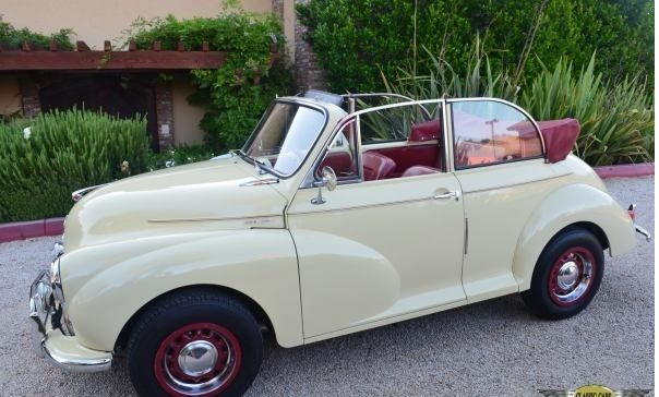 1957 Other Makes convertible