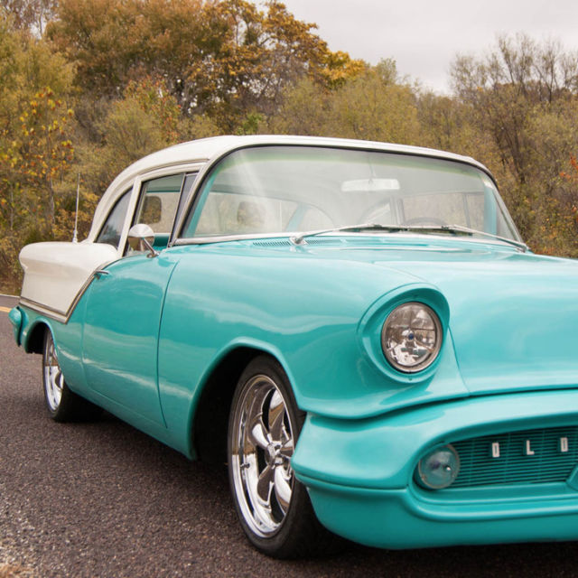 1957 Oldsmobile Other 88